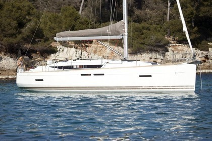 Rental Sailboat JEANNEAU SUN ODYSSEY 409 Marmaris