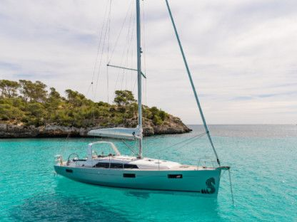 Rental Sailboat Beneteau Oceanis 41.1 Medulin
