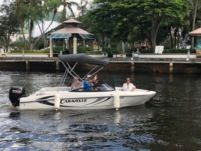 Caravelle 19 Ebo in Fort Lauderdale
