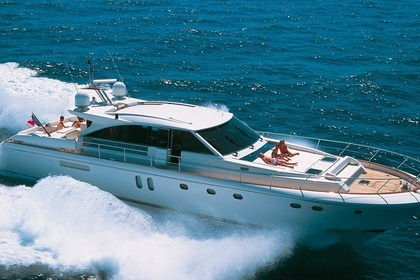 Charter Motorboat GUY COUACH 2100 OPEN Saint-Tropez