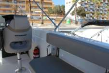 Quicksilver Active 805 Sd en Villajoyosa