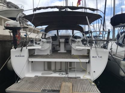 Rental Sailboat Elan 50 Impression Radazul