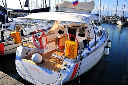 Rental Sailboat Elan Elan 354 Impression Izola