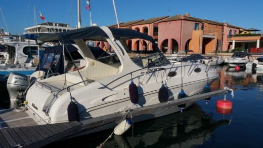 Manò Marine 24,50 in Rapallo