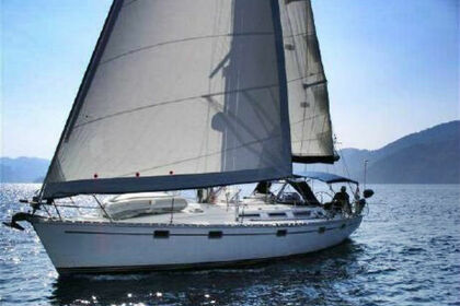 Charter Sailboat JEANNEAU 44 Heraklion