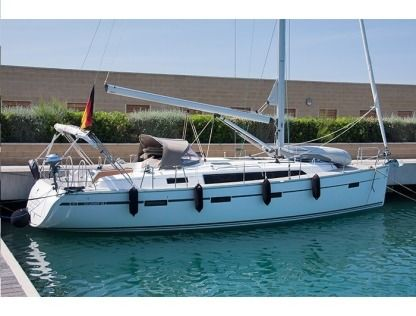 Charter Sailboat Bavaria 41 Cruiser San Vincenzo