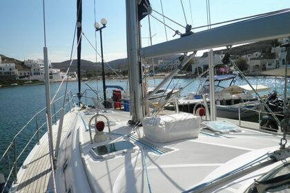 Hire Sailboat OCEAN STAR 51.2 Kavala