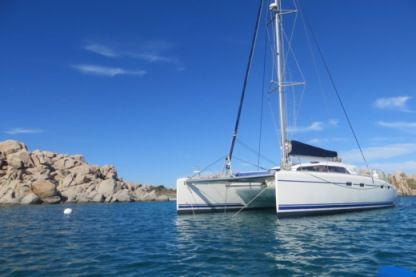 Location Catamaran Nautitech Nautitech 47 Marseille