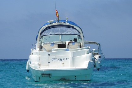 Rental Motorboat LEMA GOLD II Marbella