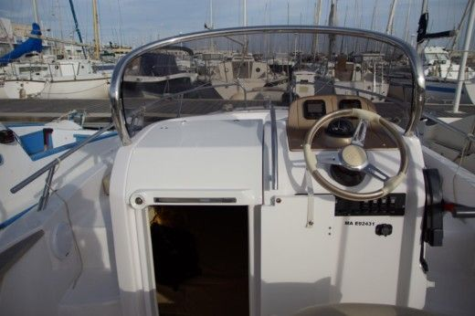 SESSA MARINE KEY LARGO 20 a Marseille tra privati