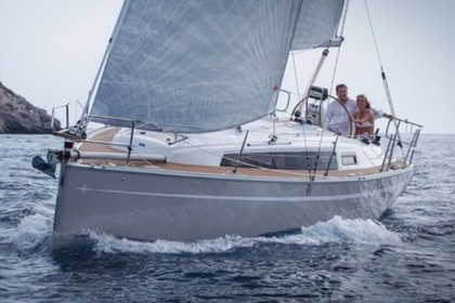 Charter Sailboat BAVARIA CRUISER 33 Vodice
