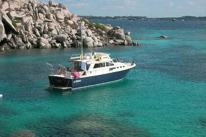 Hire Motorboat SEV Atlantic Propriano