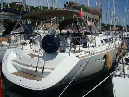Location Voilier Jeanneau Sun Odyssey 42Ì Portisco