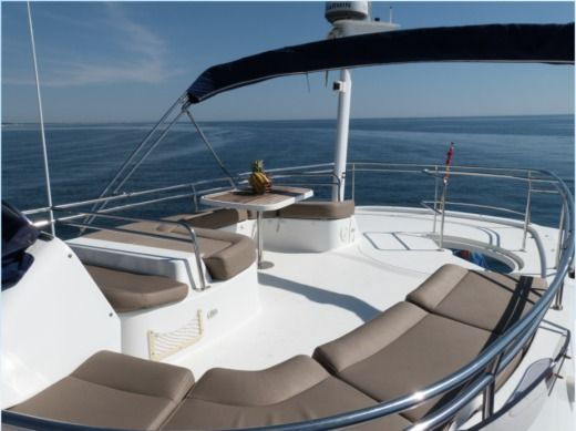 Location Catamaran Fountaine Pajot Cumberland 44 Canet-en-Roussillon