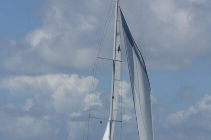 Hire Sailboat BAVARIA CRUISER 46 Road Town