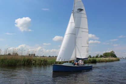 Location Voilier Falcon Open Zeilboot Grou