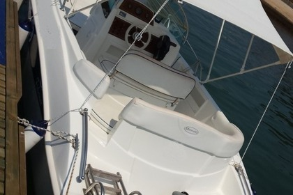Hire Motorboat MARINELLO 19 Novalja