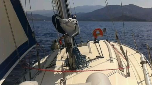 Sailboat Jeanneau Sunshine 36 for hire