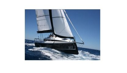 Charter Sailboat Sarch S7 Le Teich