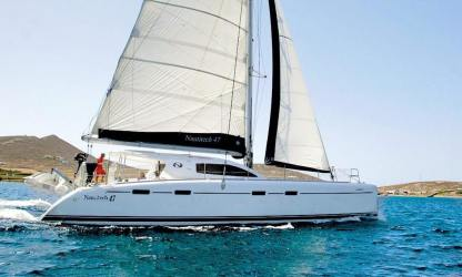 Location Catamaran Bavaria Yacht Nautitech 47 Marseille