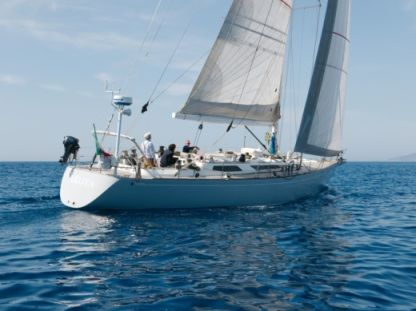 Location Voilier Baltic Yachts B58 Naples