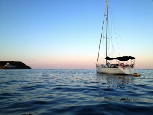 Sailboat Beneteau First 33.7 for hire