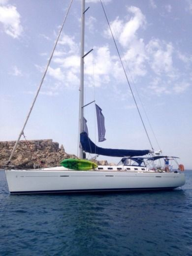 Beneteau First 47.7 in Ta' Xbiex