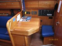 Location Voilier Bavaria 30 Cruiser Arzal