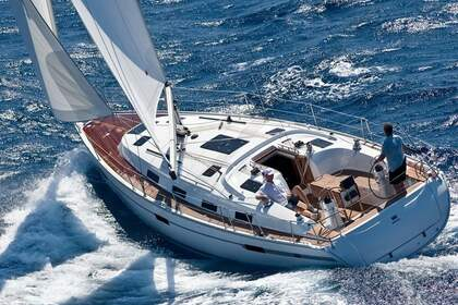 Hire Sailboat BAVARIA BAVARIA 50 Agropoli