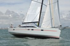 Sailboat Fora Marine Rm 1260 for rental