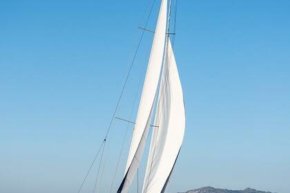 Hire Sailboat Atlantic 49 Mykonos