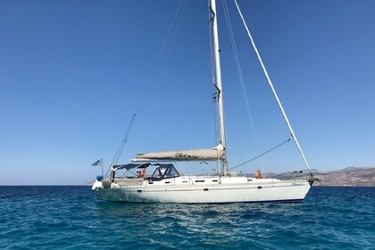 Hire Sailboat Alfa 51 LUX Athens