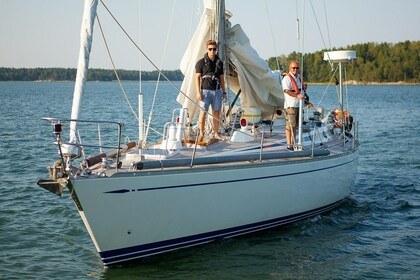 Rental Sailboat Nautor Swan 51 Turku