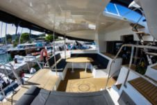 Rental Catamaran Lagoon 450 S Lux Split