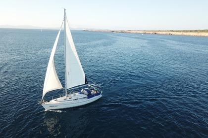 Hire Sailboat BAVARIA BAVARIA 40 Ibiza
