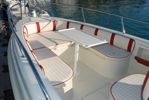 KAREL BOAT 5,30 in Saint-Raphaël for hire
