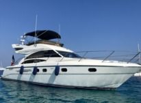 Princess 42 in Cannes for hire
