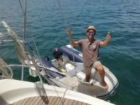 Bavaria 36 in Le Gosier for hire