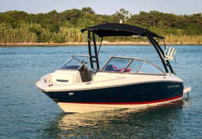 Rental Motorboat Regal Boats Regal 1900 Wake Lignano Sabbiadoro