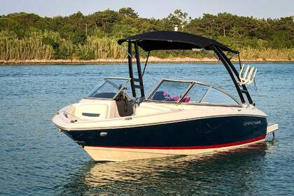 Rental Motorboat Regal Regal 1900 Wake Lignano Sabbiadoro