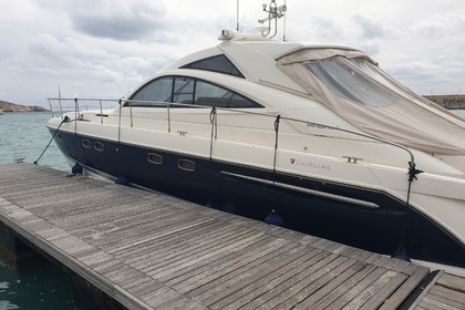 Rental Motorboat Fairline Targa GT52 Gozo