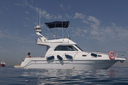 Rental Motorboat Astinor 1000LX Valencia
