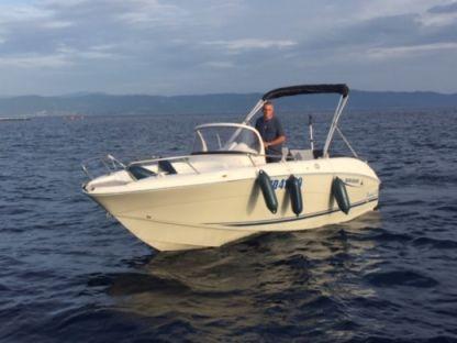 Yacht Charter Ajaccio & Boat Rental - Click&Boat