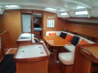 Beneteau Cyclades 50.5 in Sliema for rental