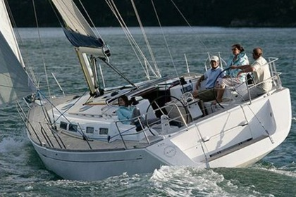 Rental Sailboat Dufour 425 Grand Large Gaeta
