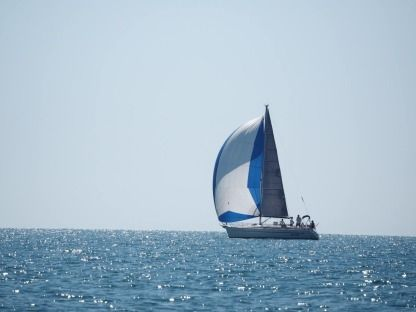 Rental Sailboat Bavaria 36 Manfredonia