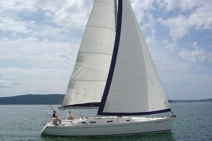 Charter Sailboat HIGHFIELD Salona 45 Trogir