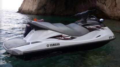 Location Jet-ski Yamaha Vx 110 Marseille