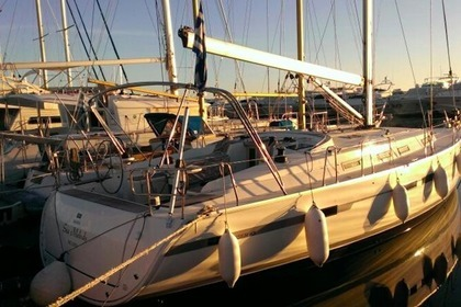 Hire Sailboat BAVARIA CRUISER 45 Laurium