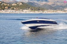 Rental Motorboat Sunseeker Hawk 27 Mallorca